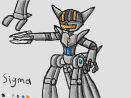 Sigma Reference by SurgeCraft