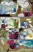 Muppet-Robin Hood-Page by Emikodo