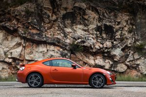 Toyota GT86 #2 by Bambr