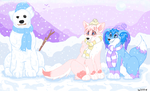 Competition Entry IchyCheshire by calistamonkey