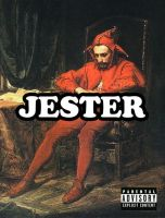 Jester Cover by Supa-Syrex