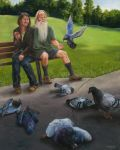 Poisoning Pigeons in the Park by UnRuli