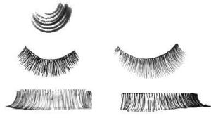 Eyelash brushes by angeldiva