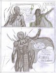 Revival.3- A Deviant Universe Intro Comic by 127thlegion