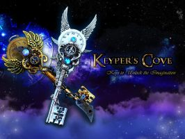 KeypersCove's Wallpaper Contest Entry #2 by ilichu
