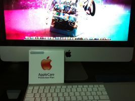 AppleCare by metal27