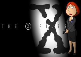 The X Files by Fusilli-Jerry