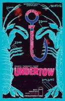 UNDERTOW #2 TEASER by OXOTHUK