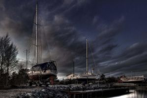 HDR 13 by mikkolo77