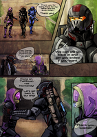 Mass Effect 2- Get You Exiled by anne-wild