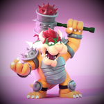 It's Hammer Time! by SmashingRenders