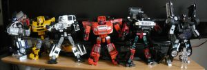 Custom Alt and BT Transformers by GlauG
