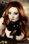 Gothic beauty by duzetdaram