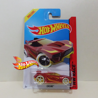 HOT WHEELS 2014 HW RACE CHICANE TRACK STARS by idhotwheels