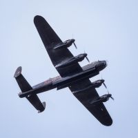 Avro Lancaster B1 by amipal