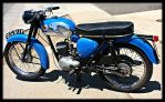 BSA Thumper by StallionDesigns