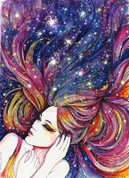 Dreaming of Starry by rivyinrivendell
