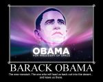 Obama Demotivator by Chuck-the-ADDragon