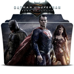 Batman v Superman : Dawn of Justice by BuddhaJEF