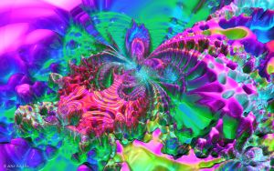 3D Fractal Wide 29 by Don64738