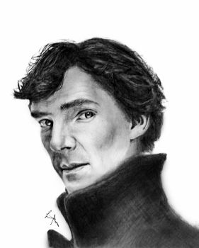 High Functioning Sociopath by LiviaWeasley