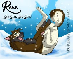 Snow Rane by Galaxys-Most-Wanted