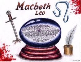 Macbeth assignment by powerswithin