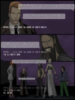 Bloodlines: Ad End Page 14 by lancea