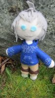Jack Frost by TheQueenPi