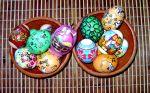 Easter Eggs 2016 by Angelus-Fallen