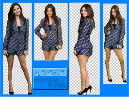 Photopack de Victoria Justice by TutosHellow