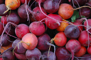 Boulder CO: Beets, Farmer's Ma by lao