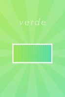 Verde Battery by afterlithe
