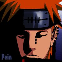 Vector of Pain deva path by angelodoafan