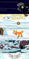 Plume's Daughter's Part 3 by nemo-kenway