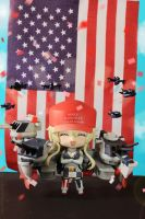 Make Kancolle Great Again! by Awesomealexis1