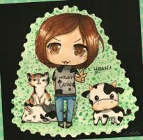 .:Holey Cow:. by sweetiiang3l