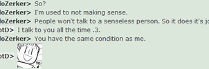The Same Condition by JqotD