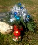 Christmas Arrangement 2 by Nyxity