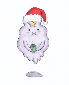 Christmas lsp by Namyi