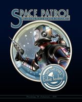 Enlist in the Space Patrol by BWS
