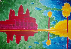Fauvism Project by Imva