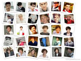 One Direction by convict123
