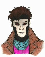 Gambit by NOTEBLUE13