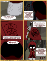 MLP The Rose Of Life pag 100 by j5a4