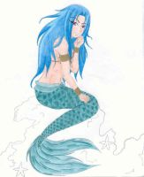 Mermaid by Raiha