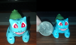 Bulbasaur by Myranii
