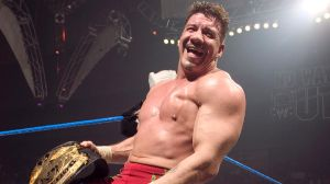 Eddie Guerrero No Way Out 2004 by windows8osx