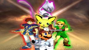 The Removed Character's from Brawl by MultiShadowYoshi