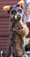 TheKarelia Fullsuit V by TheKareliaFursuits